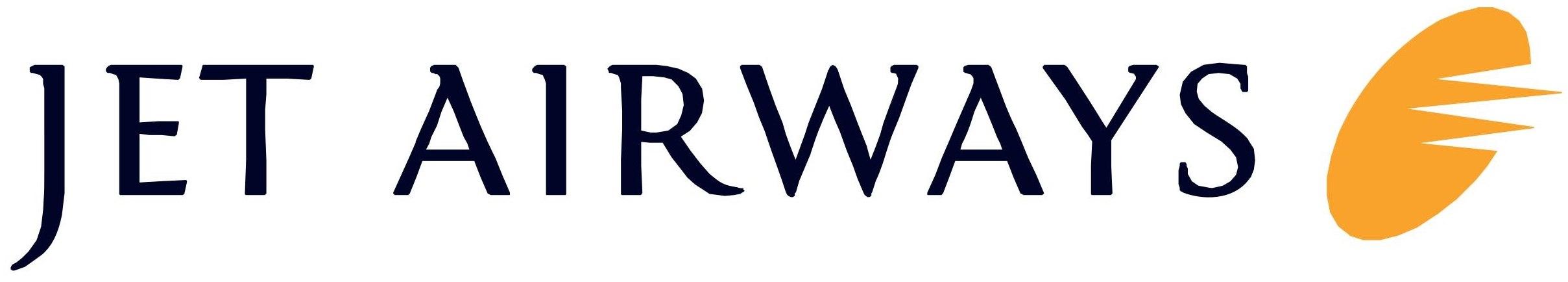 Jet Airways Logo png