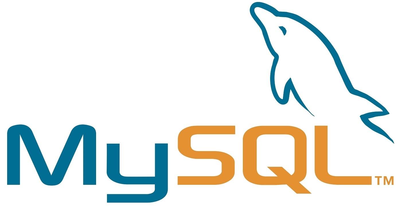MySQL Logo [PDF] png