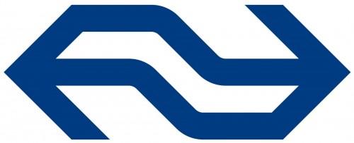 NS Logo [Nederlandse Spoorwegen]