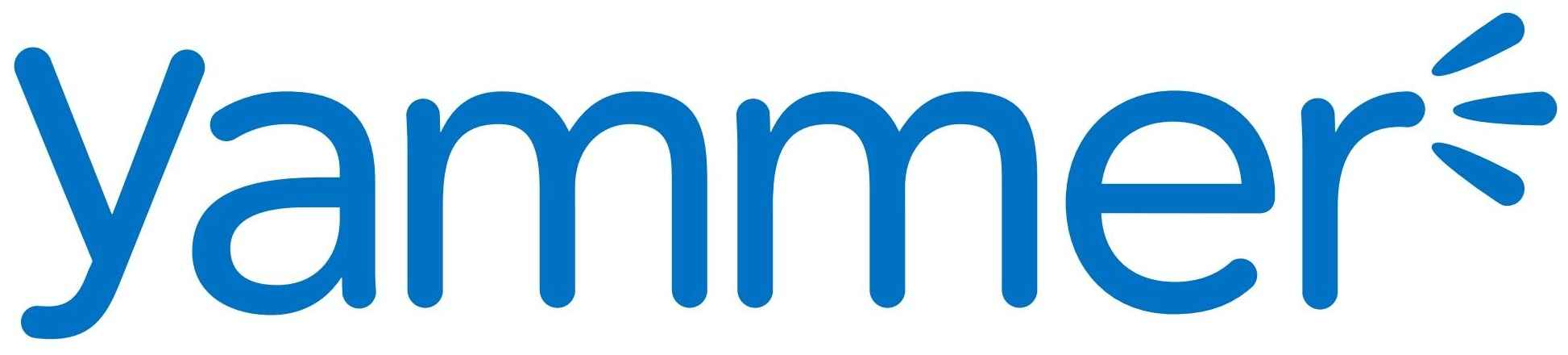 Yammer Logo png