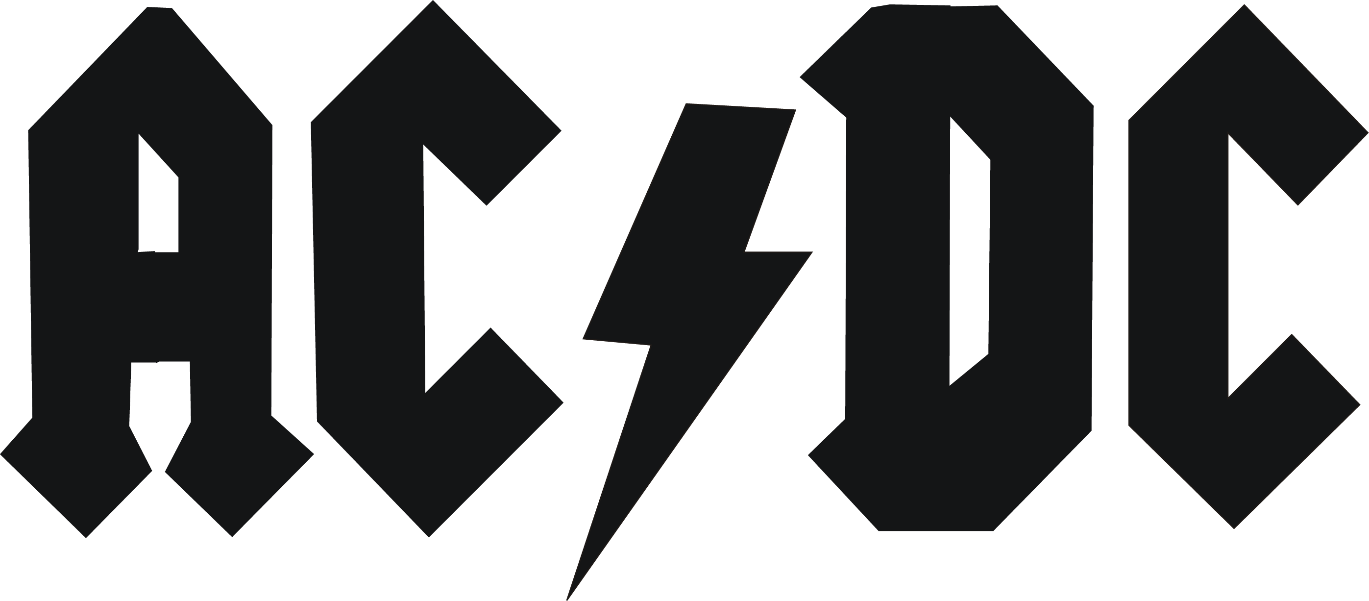 Image result for ac/dc clipart