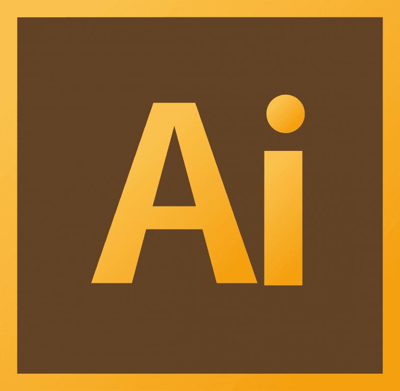 AI Logo [Adobe Illustrator] png