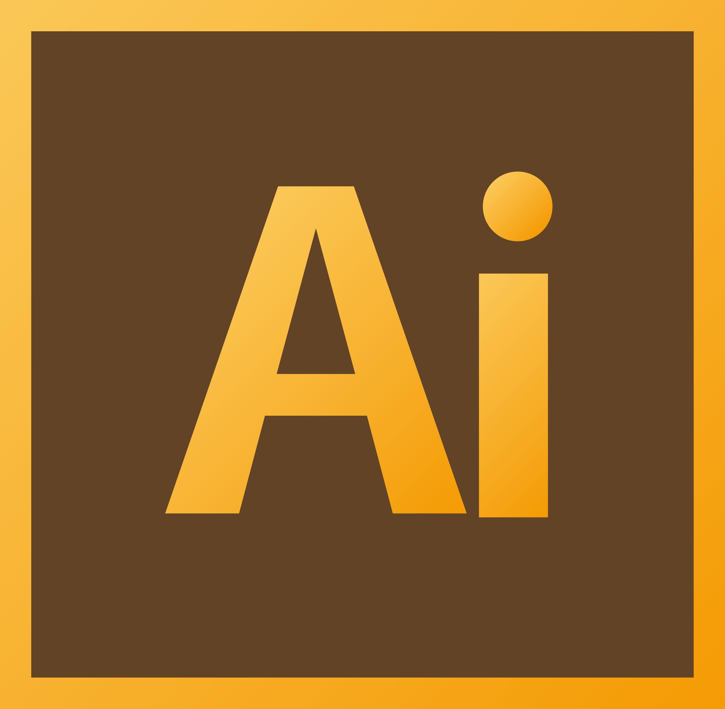 Ai Logo Adobe Illustrator Vector Eps Free Download Logo