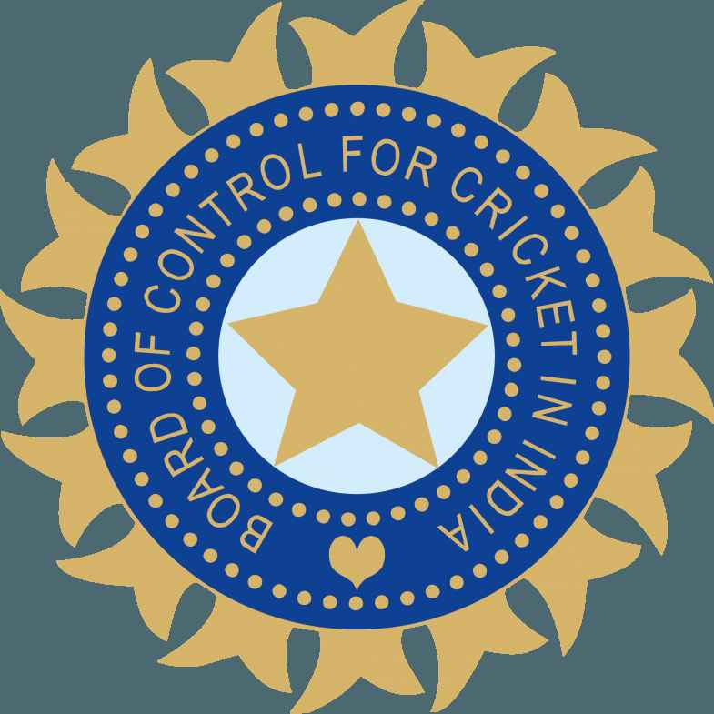 Board of Control for Cricket in India (BCCI) Logo [bcci.tv] png