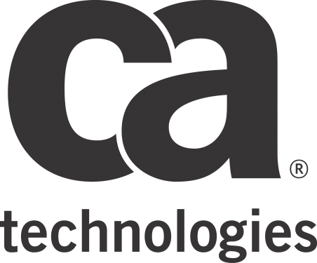 CA Technologies Logo png