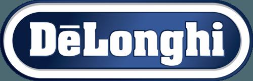 DeLonghi logo 500x160 vector
