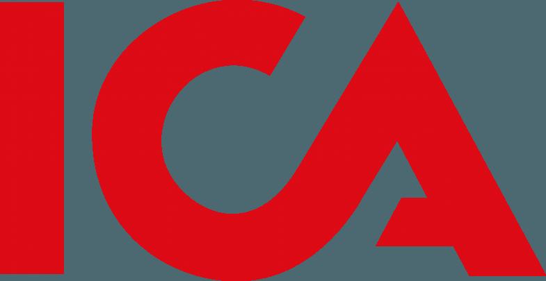 ICA Logo [ica.se] png
