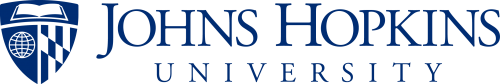 JHU Logo and Seal [Johns Hopkins University]