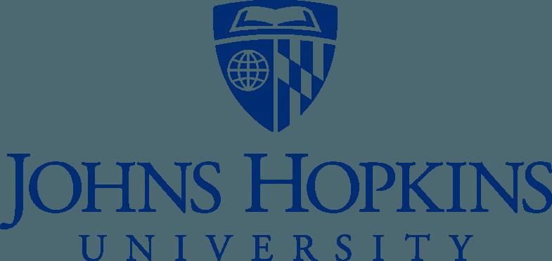 JHU Logo and Seal [Johns Hopkins University] png
