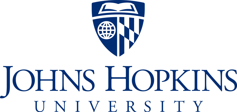 JHU logo Johns Hopkins University 785x372 vector