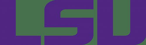 LSU Logo&Seal [Louisiana State University] png