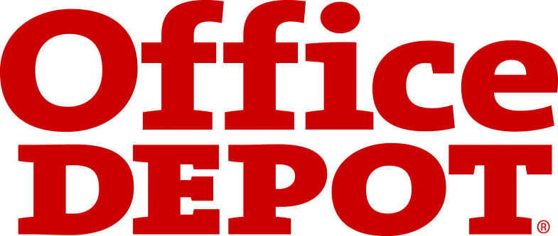 Office Depot Logo png