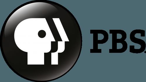 PBS - Public Broadcasting Service Logo [AI-PDF]