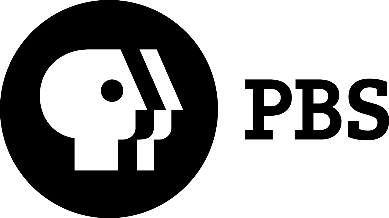 PBS   Public Broadcasting Service Logo [AI PDF] png