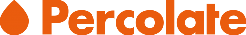 Percolate Logo