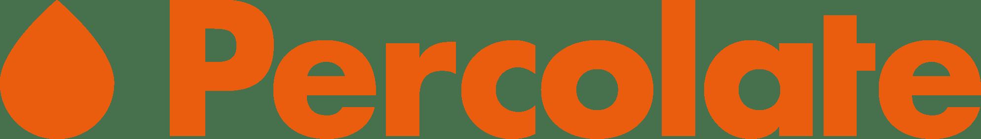 Percolate Logo png