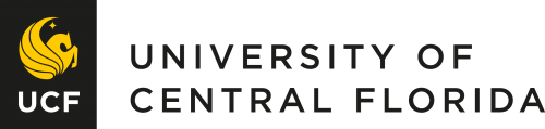 University of Central Florida logo 500x119
