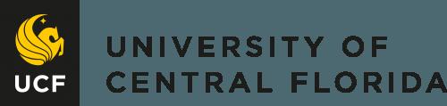 UCF   University of Central Florida Logo png