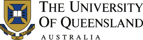 The University of Queensland (UQ) Logo png