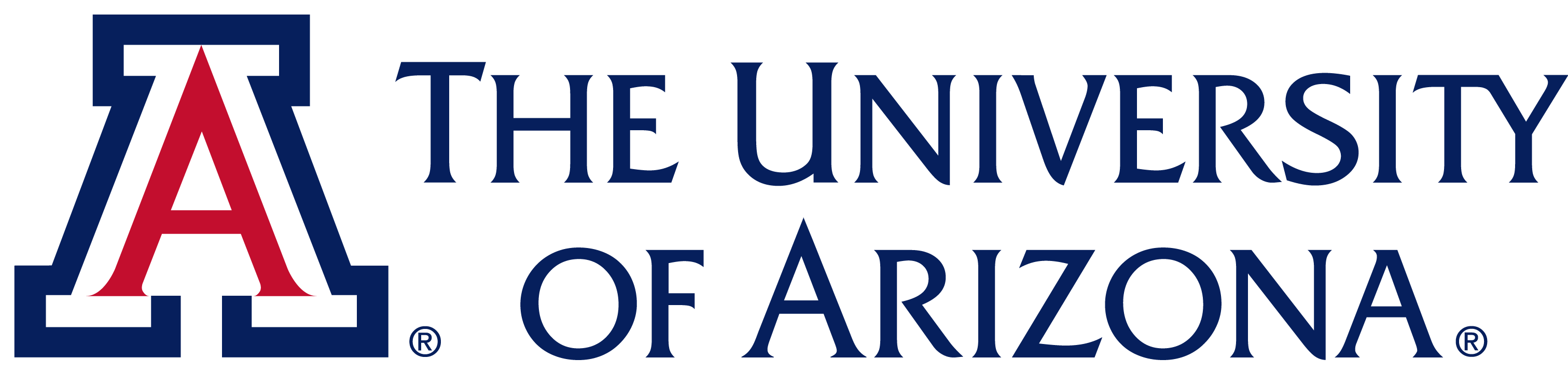 Image result for university of arizona logo