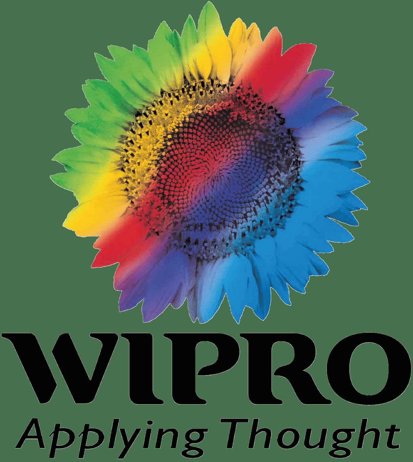 Wipro Logo vector