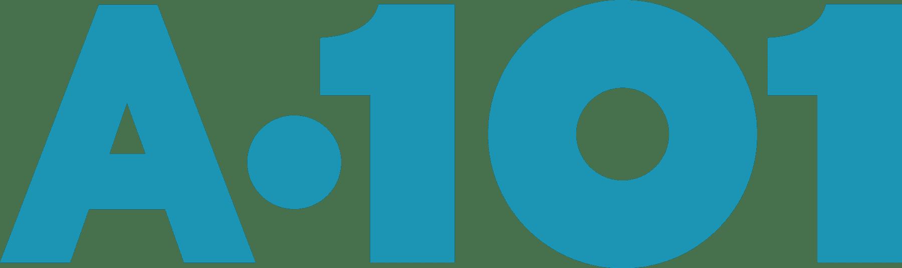 A 101 Logo png