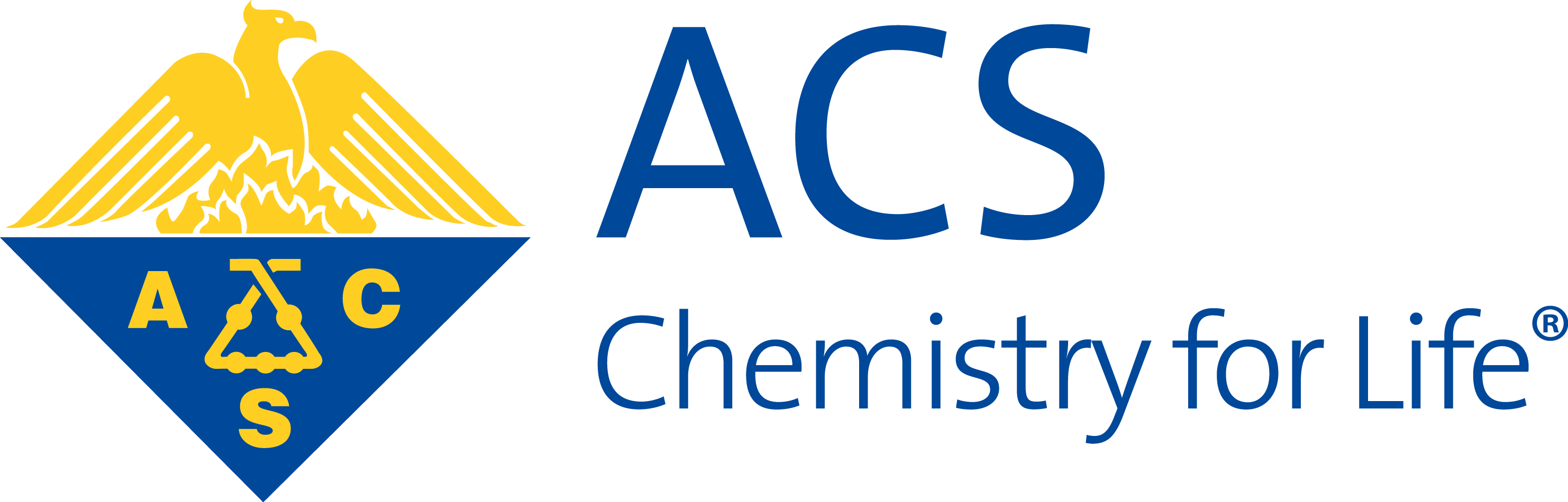 ACS Logo   American Chemical Society png