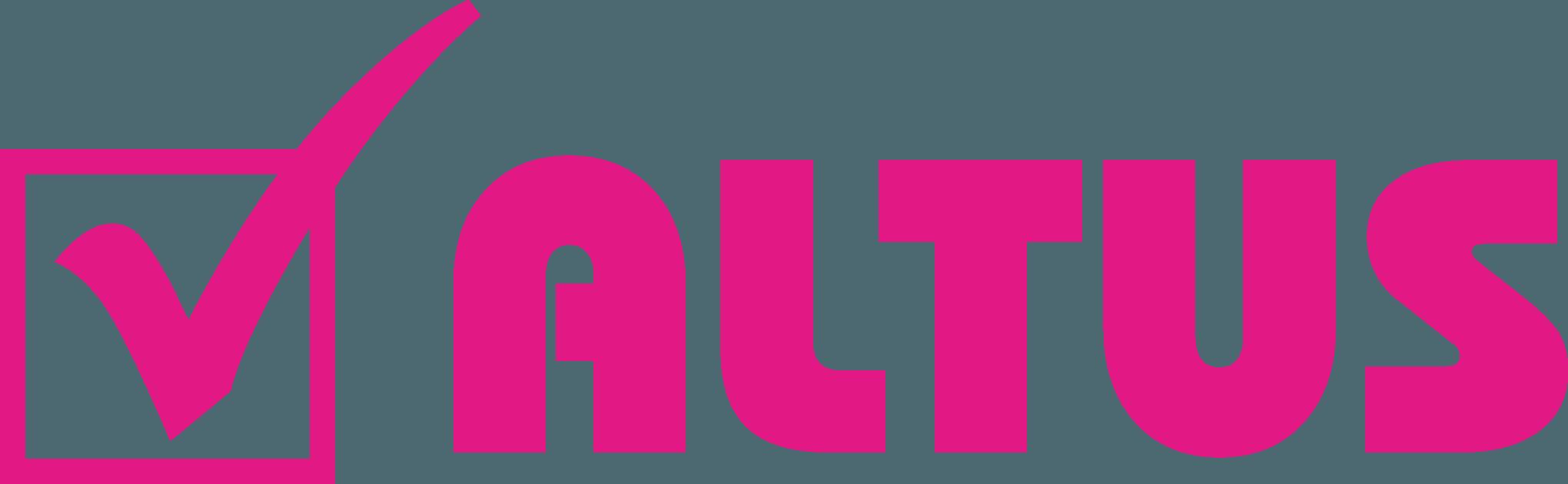 Altus Logo png