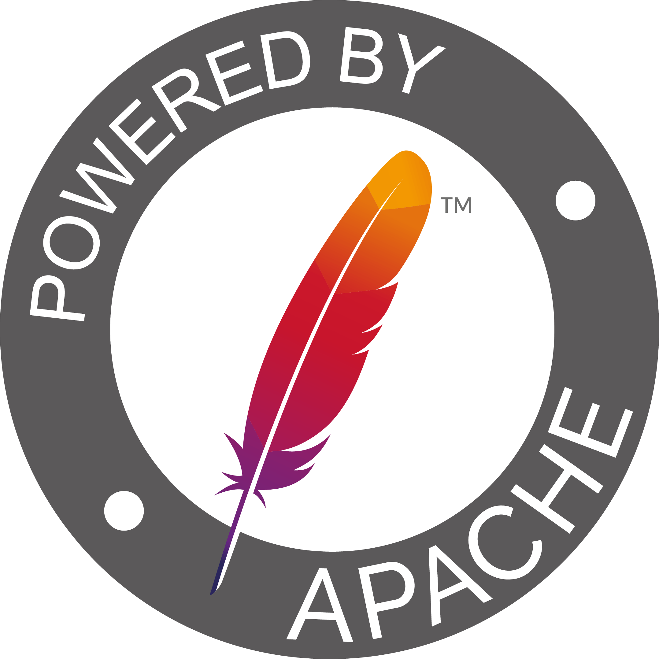 Apache Logo   ASF Apache Software Foundation   HTTP Server png