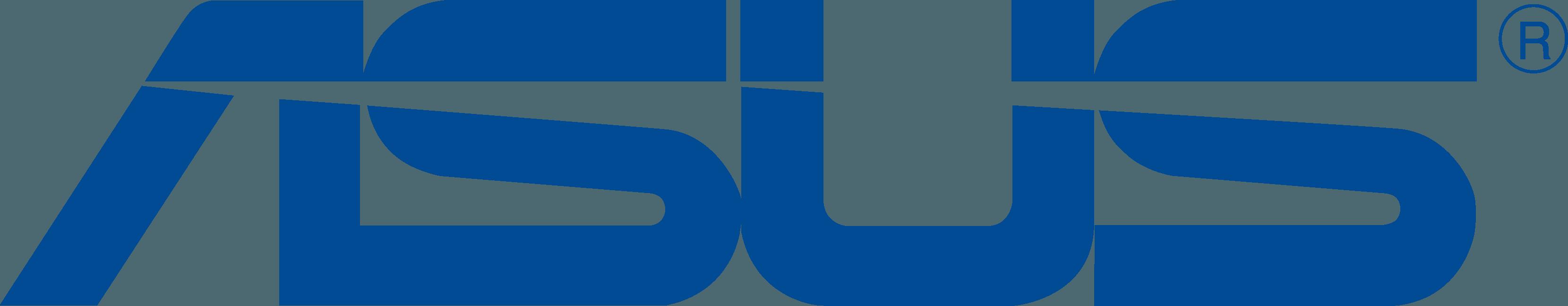 Asus Logo [asus.com] png
