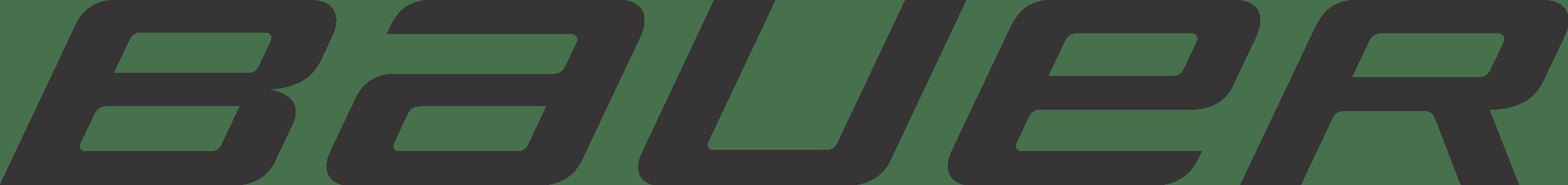 Bauer Logo [Hockey] png