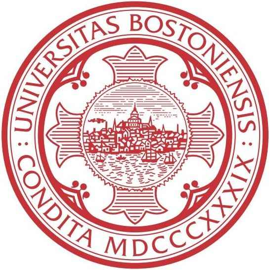 boston university seal