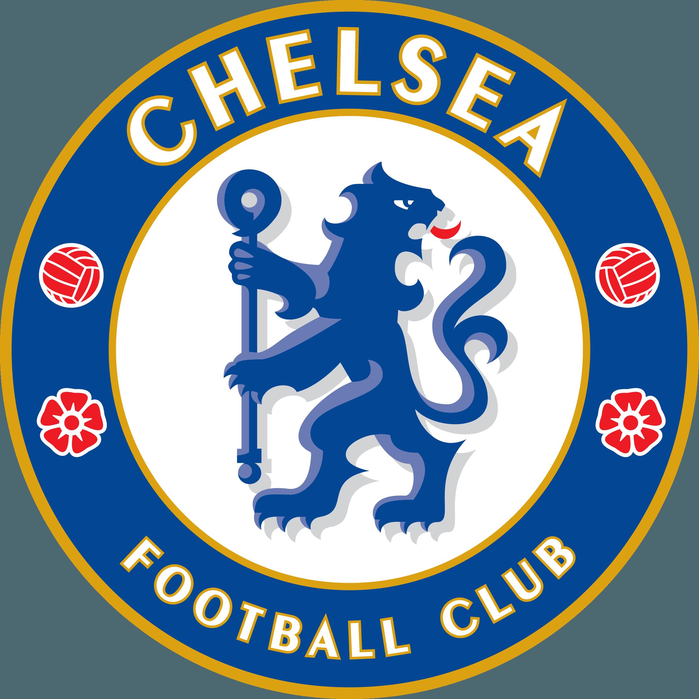 Chelsea Football Club Logo [chelseafc.com] png