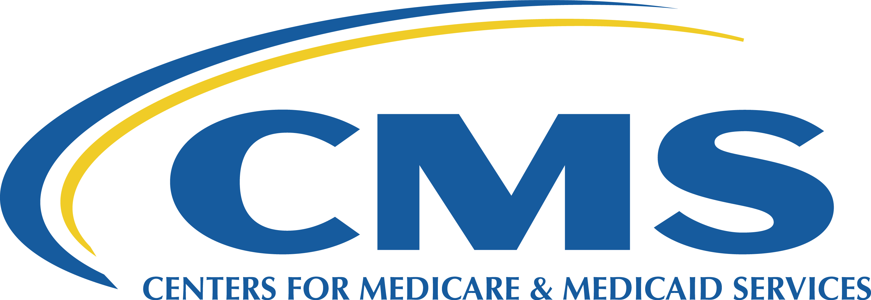 CMS Logo   Centers for Medicare and Medicaid Services png