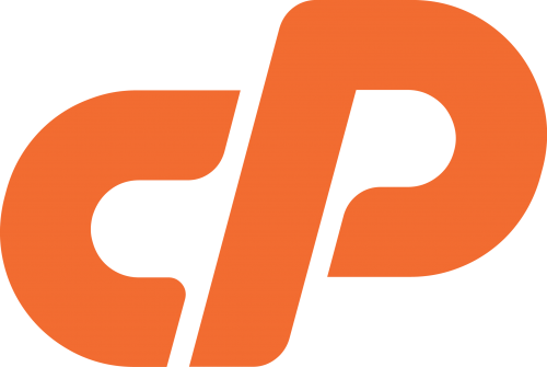 Cpanel Logo png