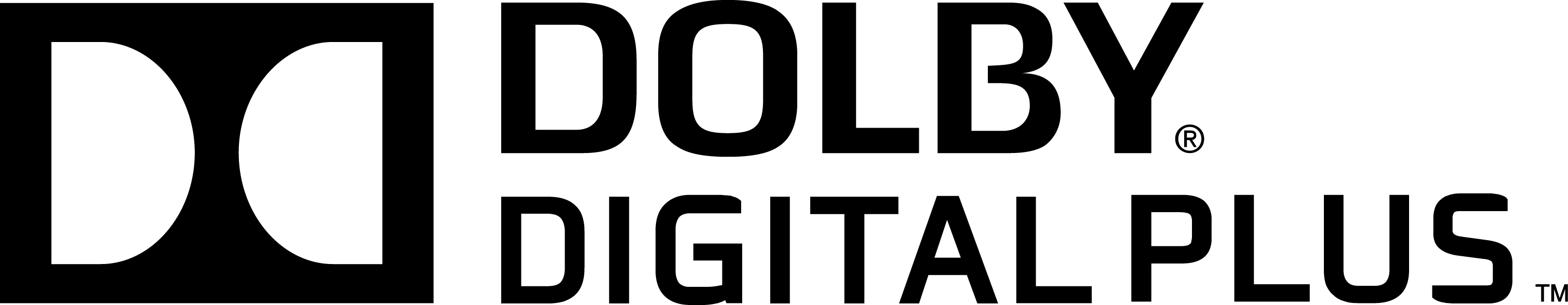 Dolby Stereo Plus Logo png