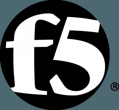 F5 Logo [Networks   f5.com] png