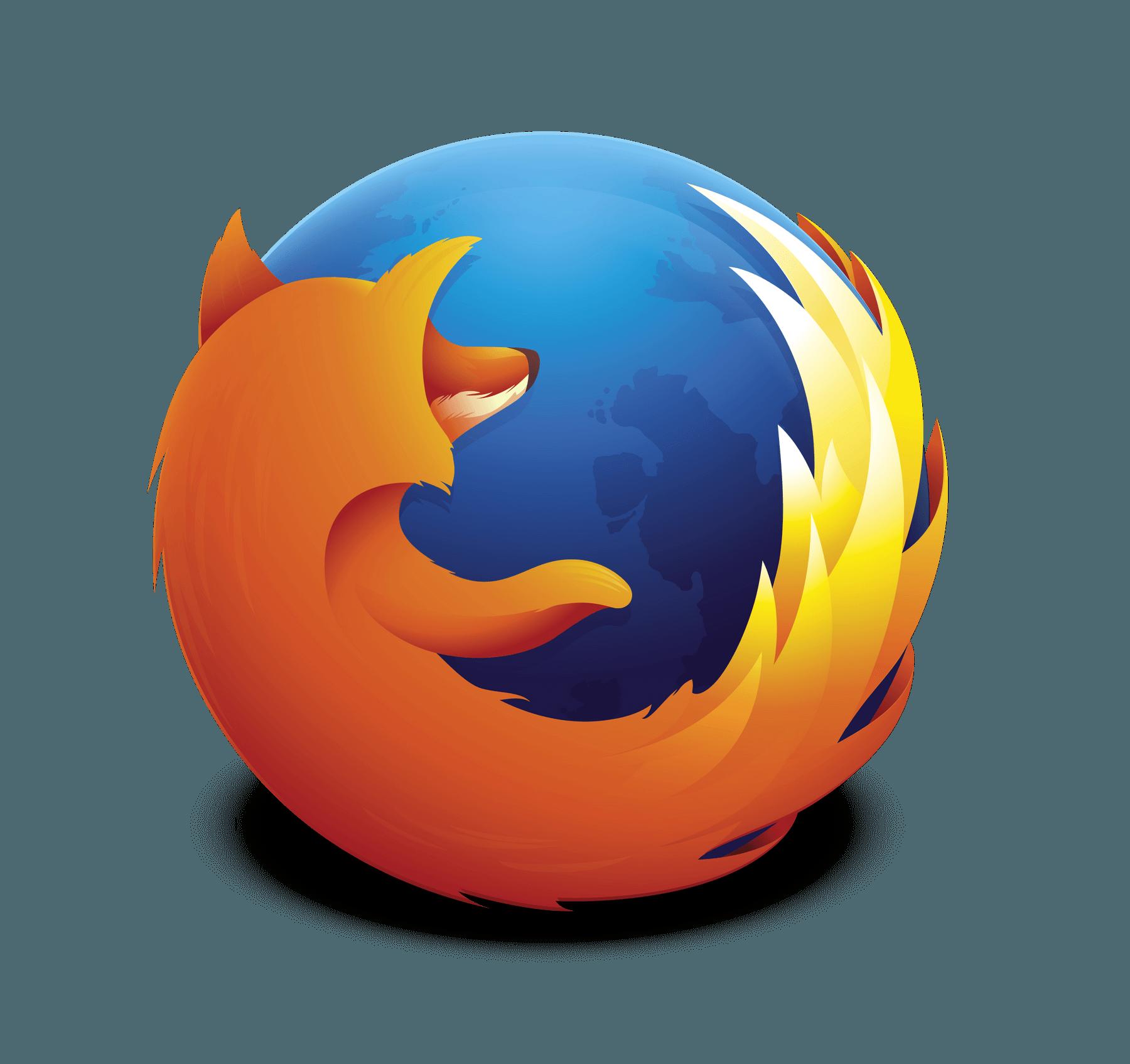 Firefox Logo png