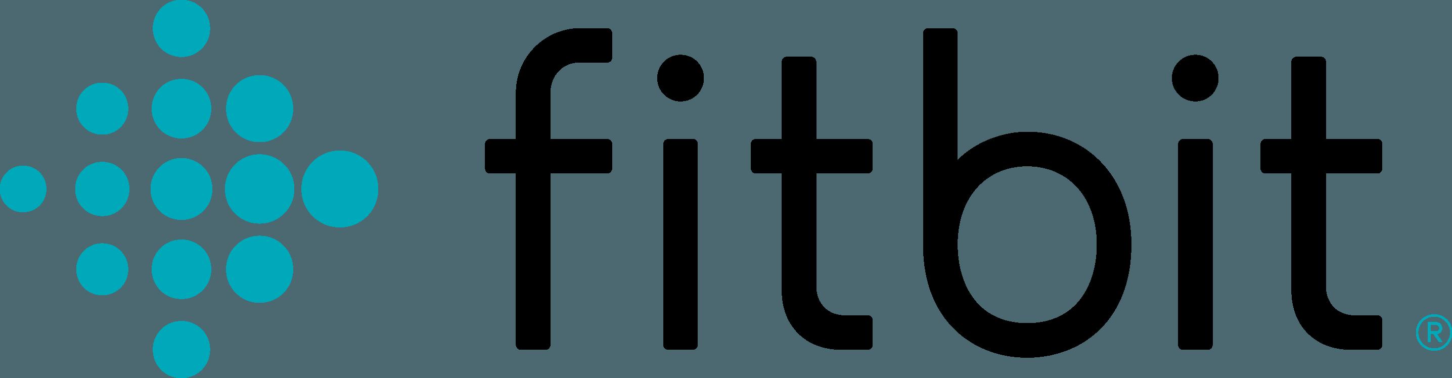 Fitbit Logo [PDF] png