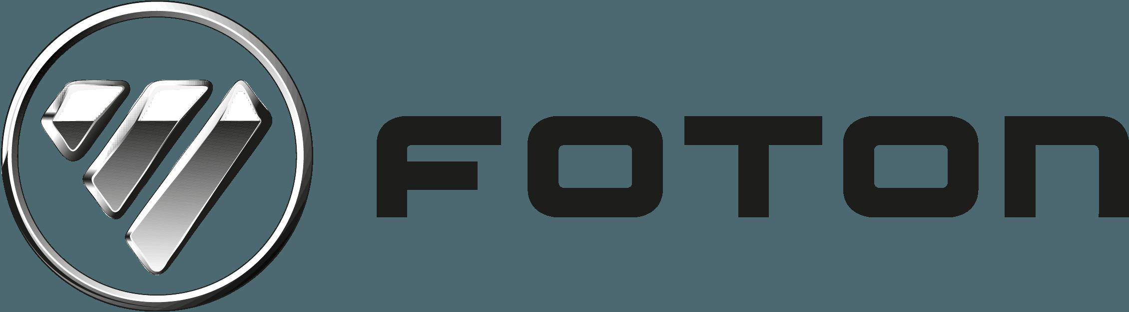 Foton Logo png