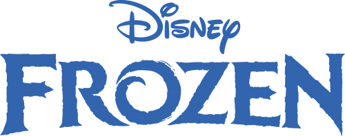 Frozen Logo [Disney]