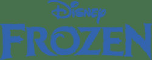 Frozen Logo [Disney] png