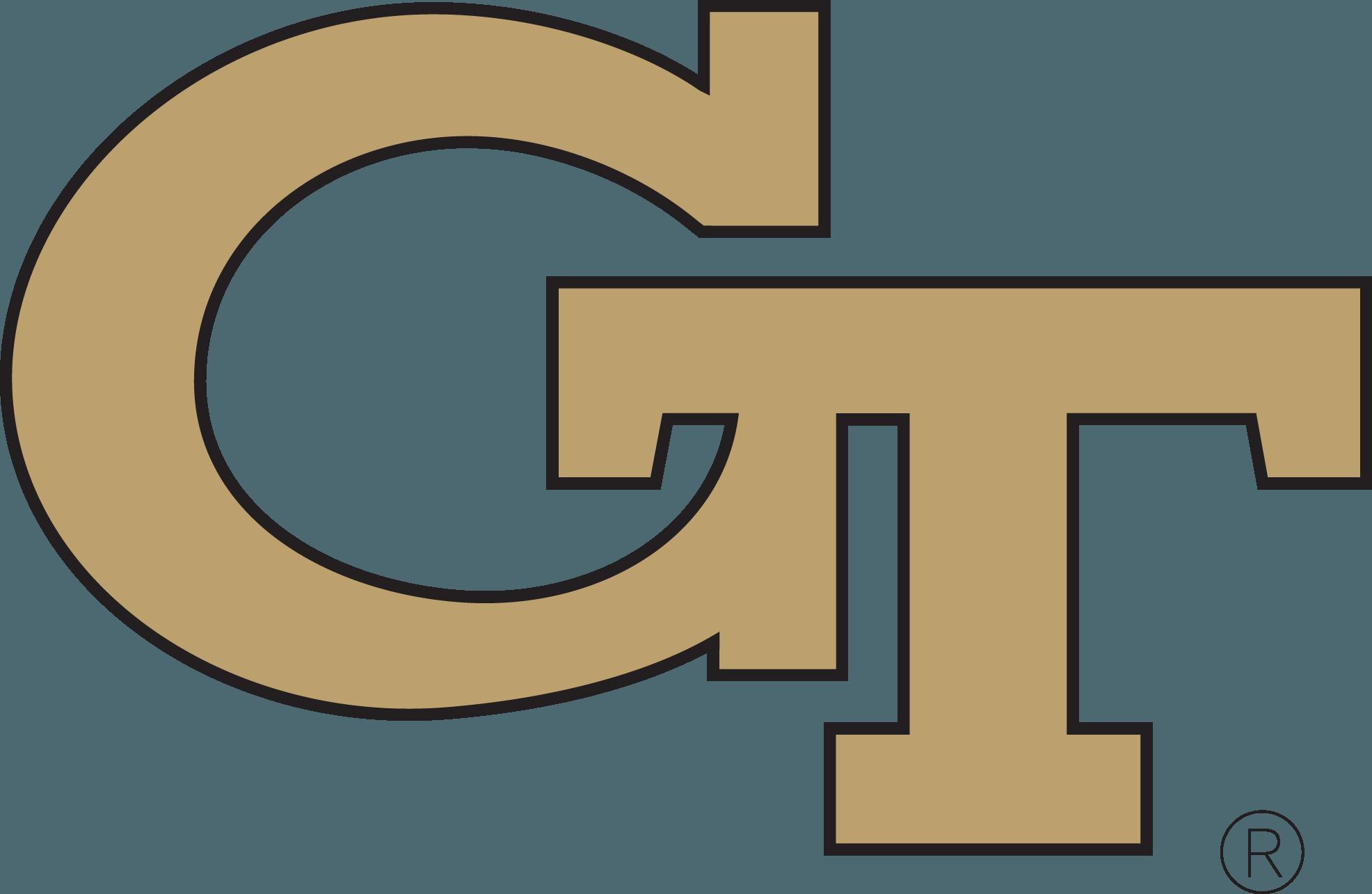 GT Logo   Georgia Tech Yellow Jackets png