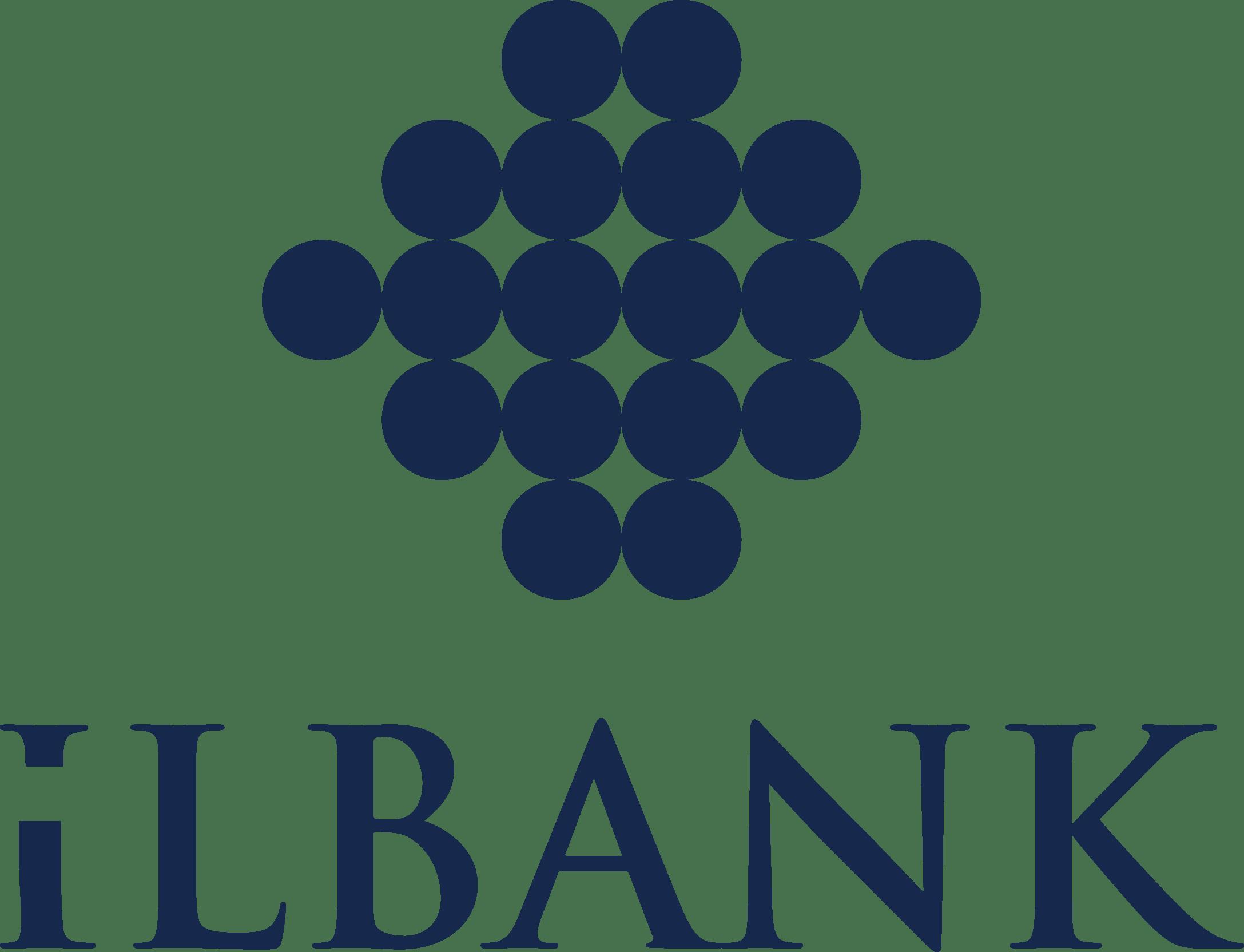 İlbank Logo (iller bankası)