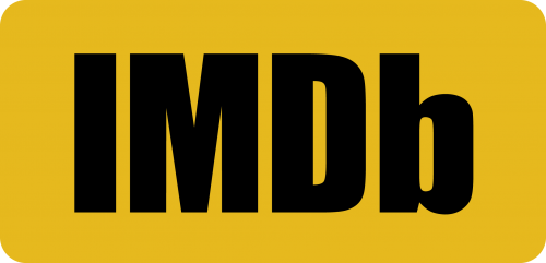 IMDb   Internet Movie Database Logo [imdb.com] png