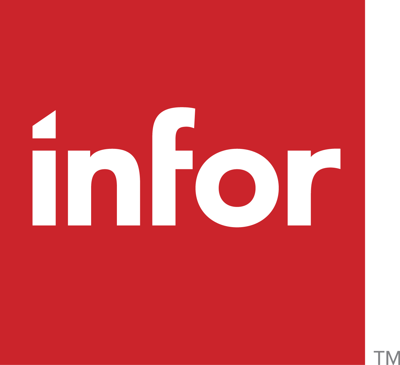 Infor Logo   Infor Global Solutions png