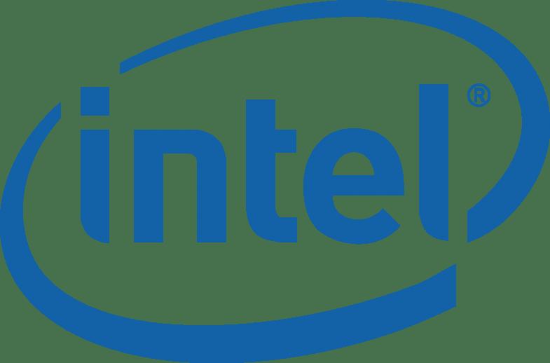 Intel Logo png