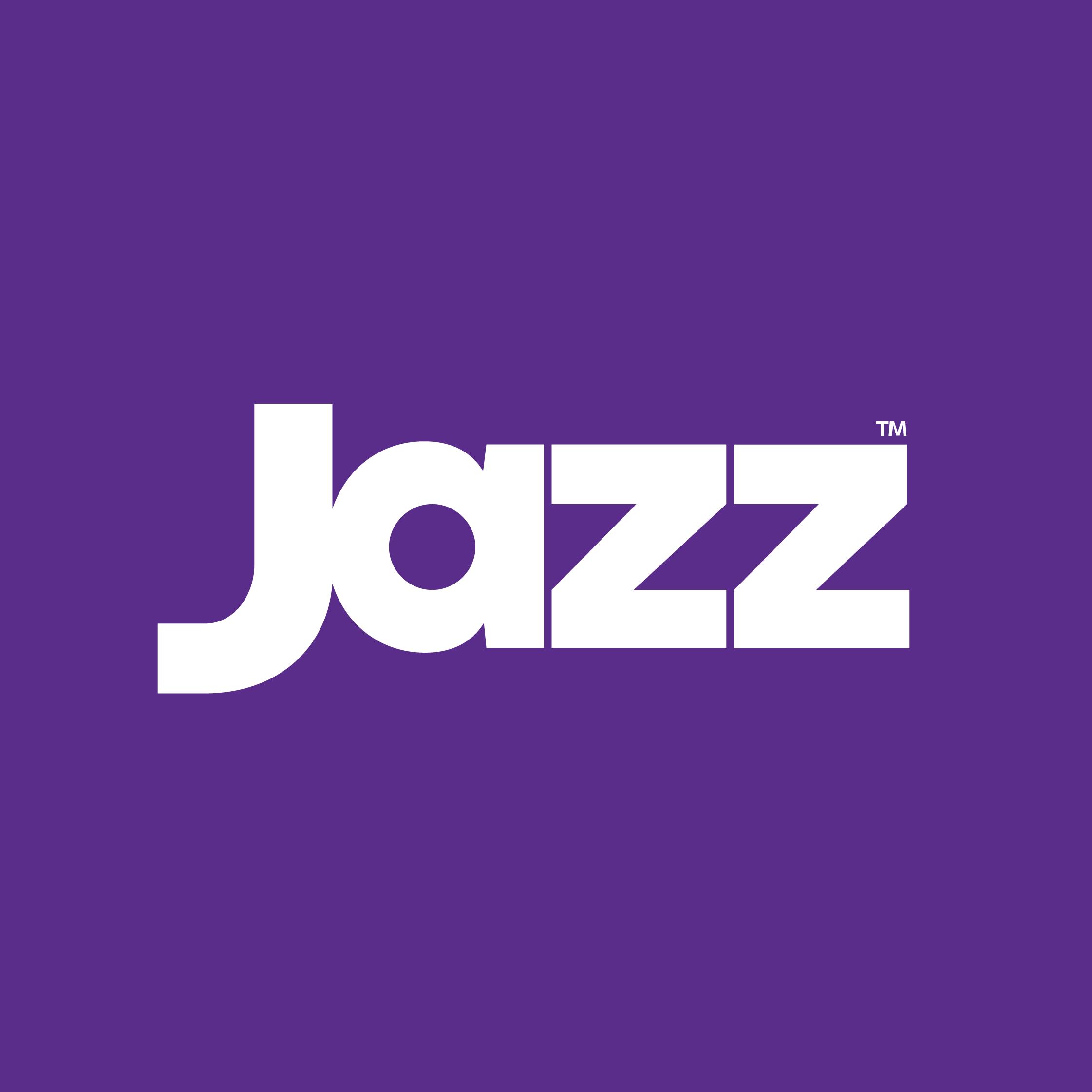 Jazz Logo png