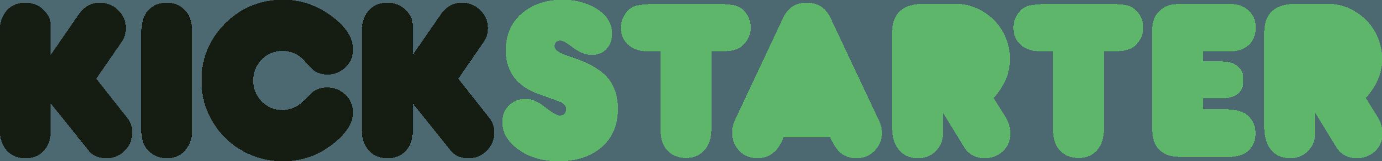 Kickstarter Logo [PDF] png
