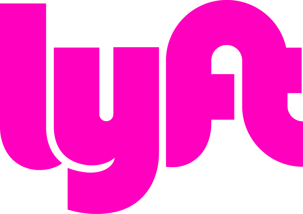 Lyft Logo png